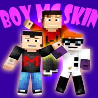 Codes for Boy Skin.s Creator for PE - Pixel Texture Simulator & Exporter for Mine.craft Pocket Edition Lite Hack