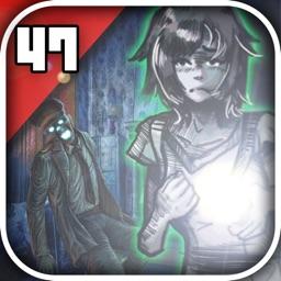 Escape Diary 47
