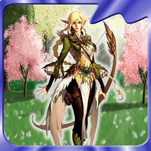 Elven Archers Revolution - Powerful Elves Protecting a Magical Forest