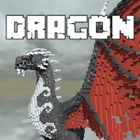 Dragons Mod for Minecraft PC - Ender Dragon with Game Of Thrones