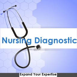 Nursing Diagnostic Exam Review :+1000 Terms, Concepts & Quiz Support