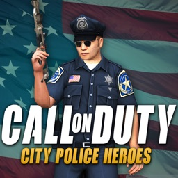 Call on Duty City Police Heroes