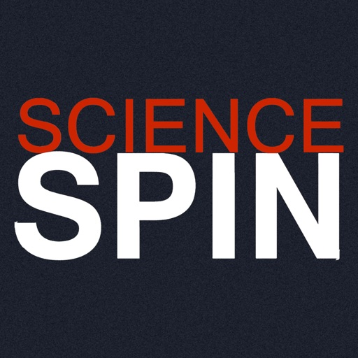 Science Spin icon