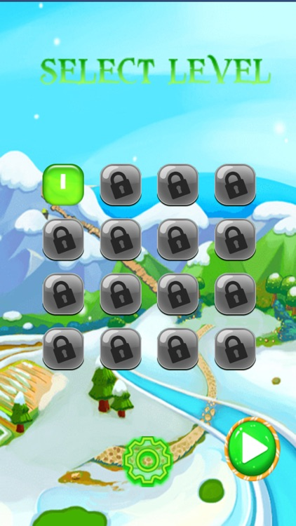 Bubble Shooter : Jelly Deluxe screenshot-3