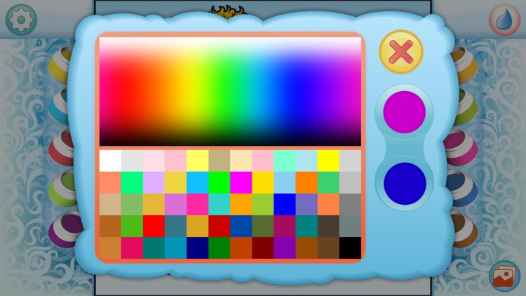 Color by Numbers - Christmas + screenshot-3