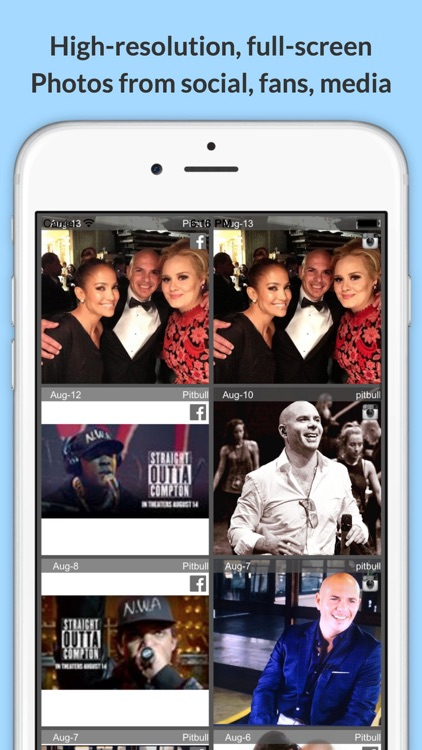 All Access: Pitbull Edition - Music, Videos, Social, Photos, News & More!