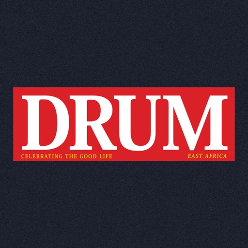 DRUM Magazine East Africa