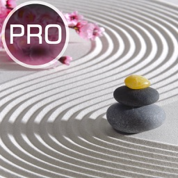 Meditation music for relaxing Spa & Zen garden nature sounds from soothing live radio stations (PRO)