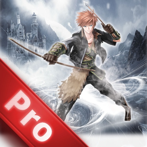 Archer Kingdom Of Ice Pro - The Best Archery Game