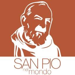 San Pio nel Mondo