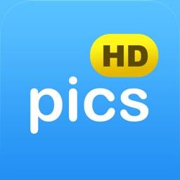 Pics HD for Reddit