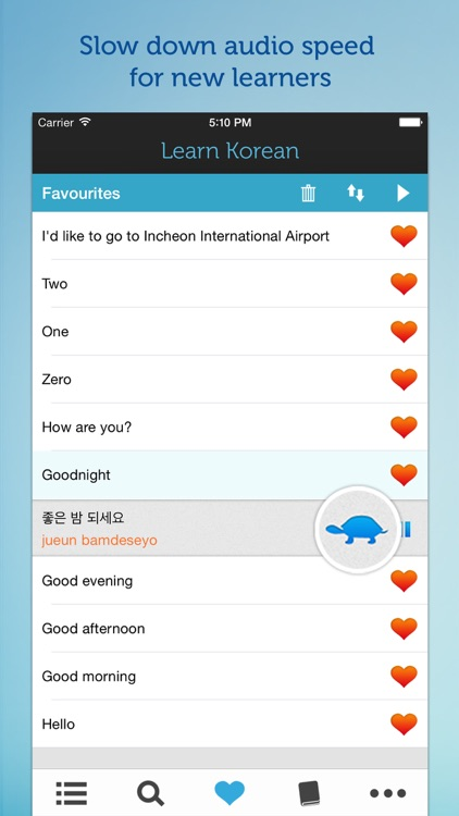 Learn Korean - Phrasebook for Travel in Korea, Seoul, Busan, Incheon