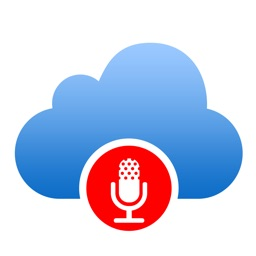 Audio recorder - voice recorder - sound recorder & Recorder for iCloud