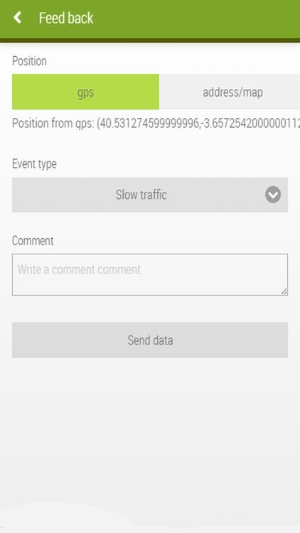 MoveUsApp screenshot-4