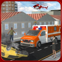 Codes for 911 Emergency Ambulance Driver Duty: Fire-Fighter Truck Rescue Hack