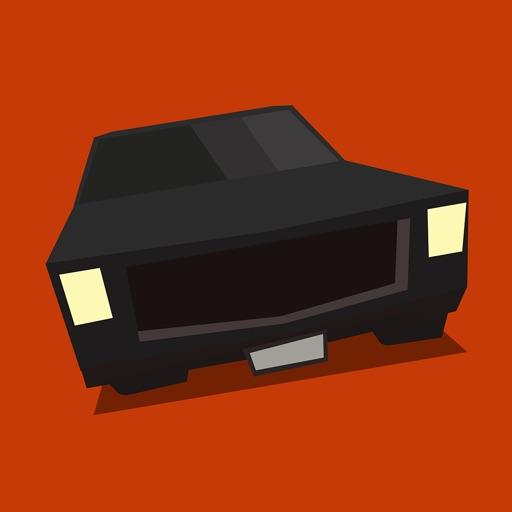 Pako - Car Chase Simulator
