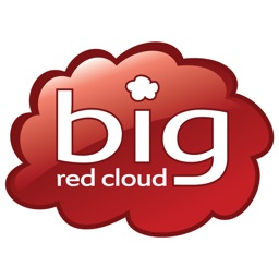 Big Red Cloud