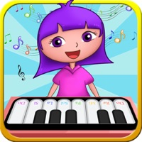 Codes for My Kids 1st Little Piano Instruments - Music games Hack