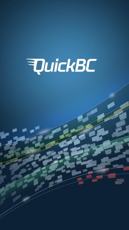 QuickBC: Business Card Maker