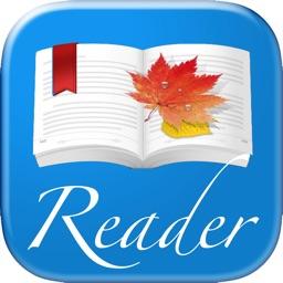 SuperBookReader