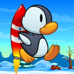 Penguin Run : Penguin games