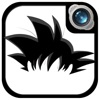 Photo Editor for Super Saiyan Dragon Ball Z: Manga Cosplay