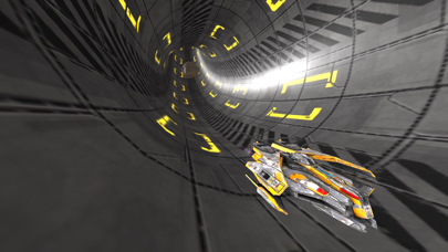 Fast Space Race screenshot one