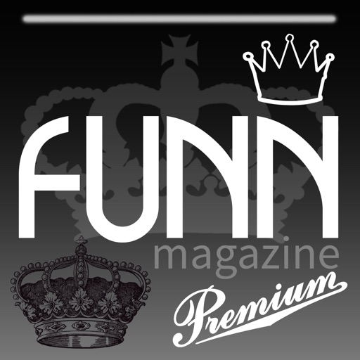 FUNN Magazine 4D Viewer for iPhone PREMIUM