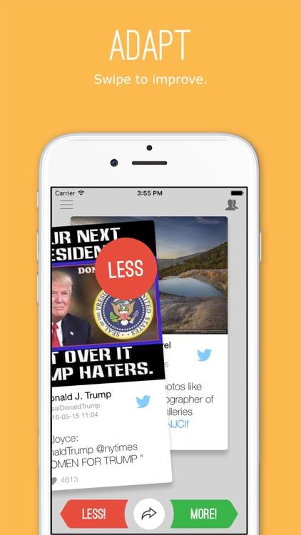 Pickador - The Best Filter for Twitter