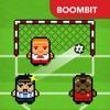 フットボール Cup Championship 2016 - iPadアプリ