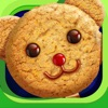 Cookie Cooking! - Baby games