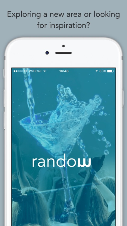 Randow: Nearest Pub, Club & Bar Finder With Map Support – Discover Local Nightlife And Find Pubs & Bars Nearby