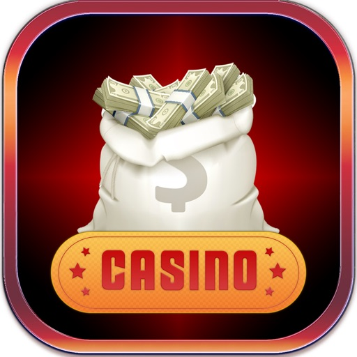 Casino Prosperity of Money - Spin & Win