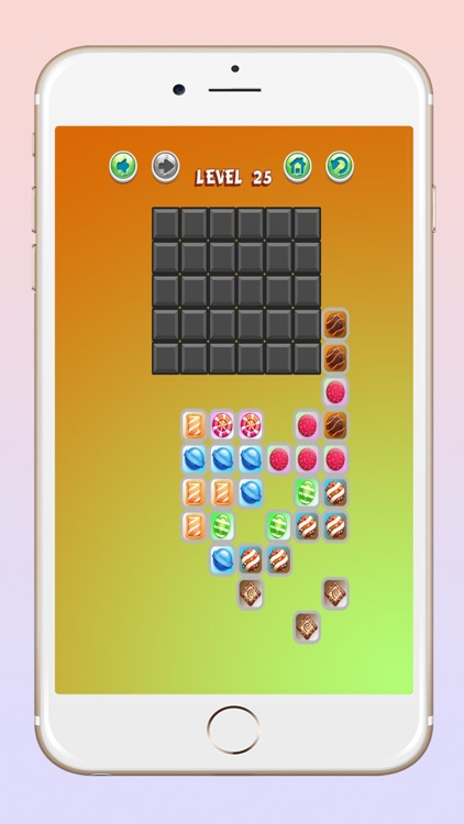 Candy Puzzle Mania Classic Match World Game for Kids screenshot-4