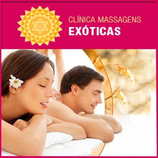 Clinica Massagens Exóticas