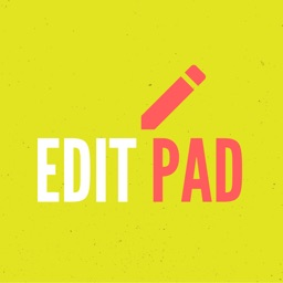 Edit Pad