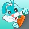 兔子杰瑞—小兔子复仇的解谜游戏!