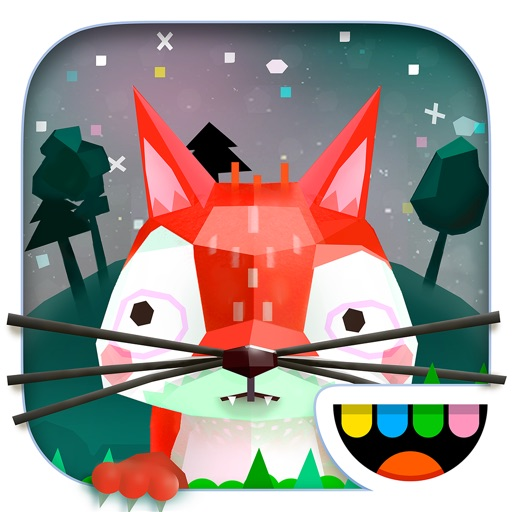 Toca Nature Review