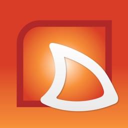 SlideShark Presentation App