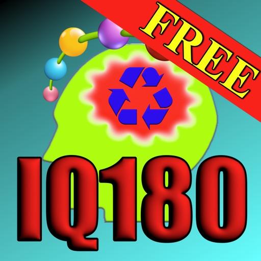 IQ180sFree