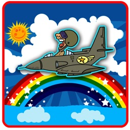 Coloring books (Soldier) : Coloring Pages & Learning Educational Games For Kids Free!