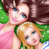 Codes for Mommy & Daughter Summer Fun Salon - Holiday Spa, Makeup Dressup Game for Girls Hack