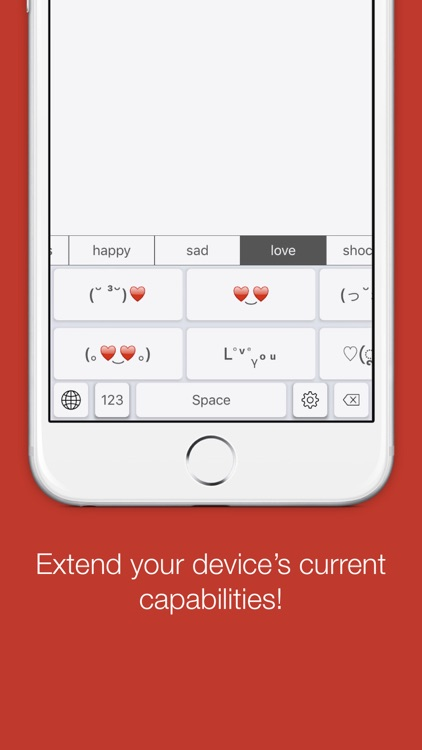 SmileyKey Pro - Smiley and Emoticon Keyboard