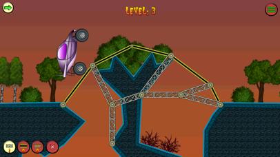 Railway bridge. Halloween screenshot one