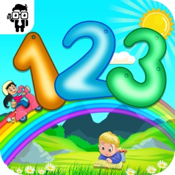 Kids Learning 123