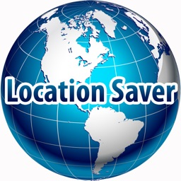 Location saver: save and share your visited Place