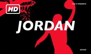 HD Michael Jordan Edition