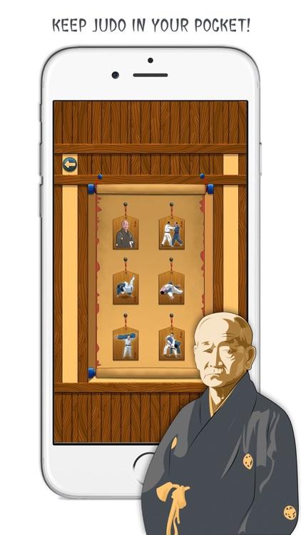 Virtual Judo screenshot-0
