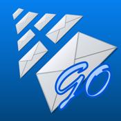AltaMail Go for iPhone icon
