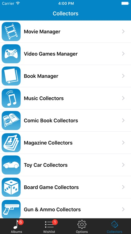 Music Collector Database, Discogs Library screenshot-4